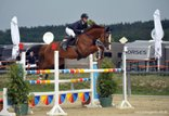 Silvana - M * placed Fox Sports Mare