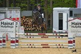 Chioma - Bavarian Warmblood Mare as great leisure partner